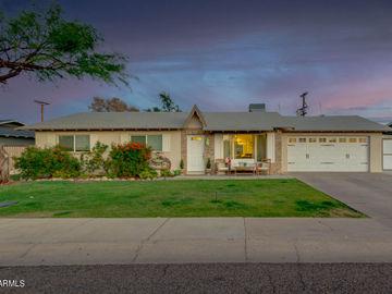 8701 E MARIPOSA Drive, Scottsdale, AZ, 85251,