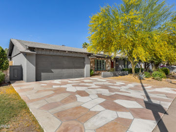 8550 E ROMA Avenue, Scottsdale, AZ, 85251,