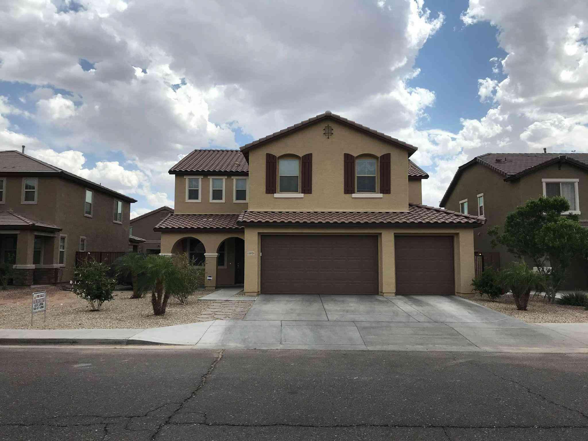 12021 W OVERLIN Lane, Avondale, AZ, 85323,
