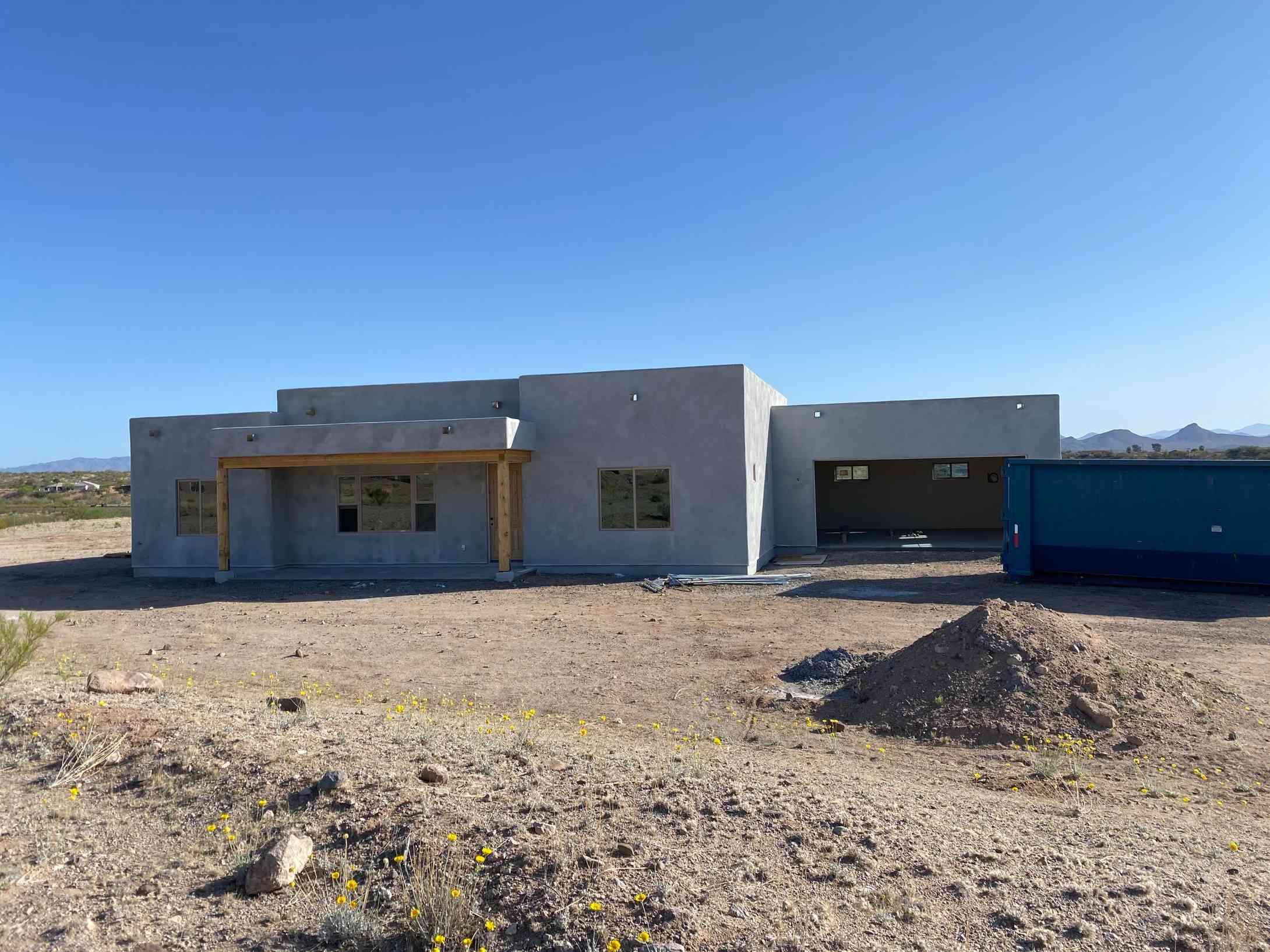 0 Via Marcia --, Wickenburg, AZ, 85390,