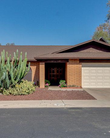 2119 S Longmore -- Mesa, AZ, 85202