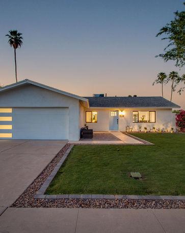 8138 E JACKRABBIT Road Scottsdale, AZ, 85250