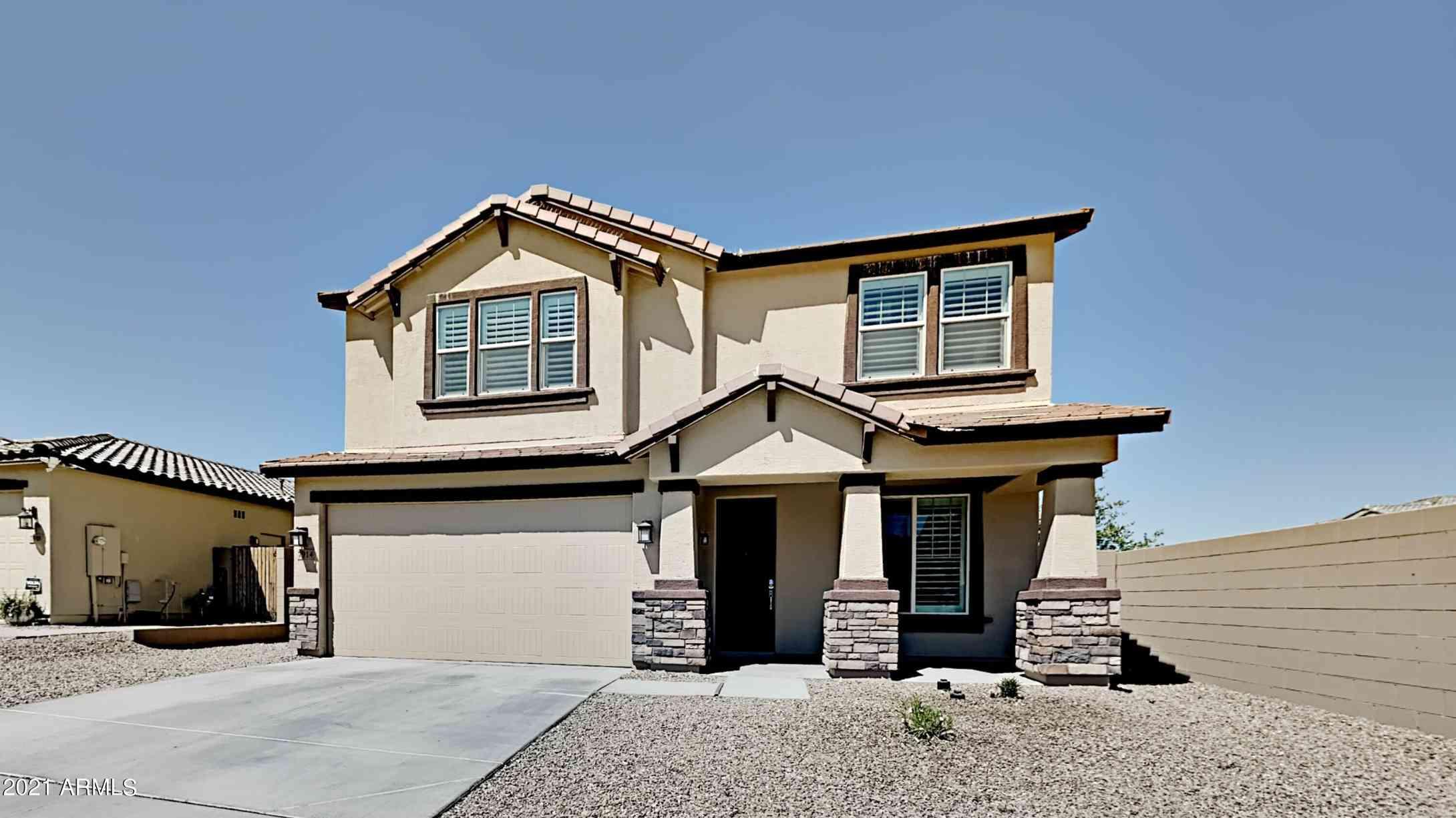 7914 S 25TH Place, Phoenix, AZ, 85042,