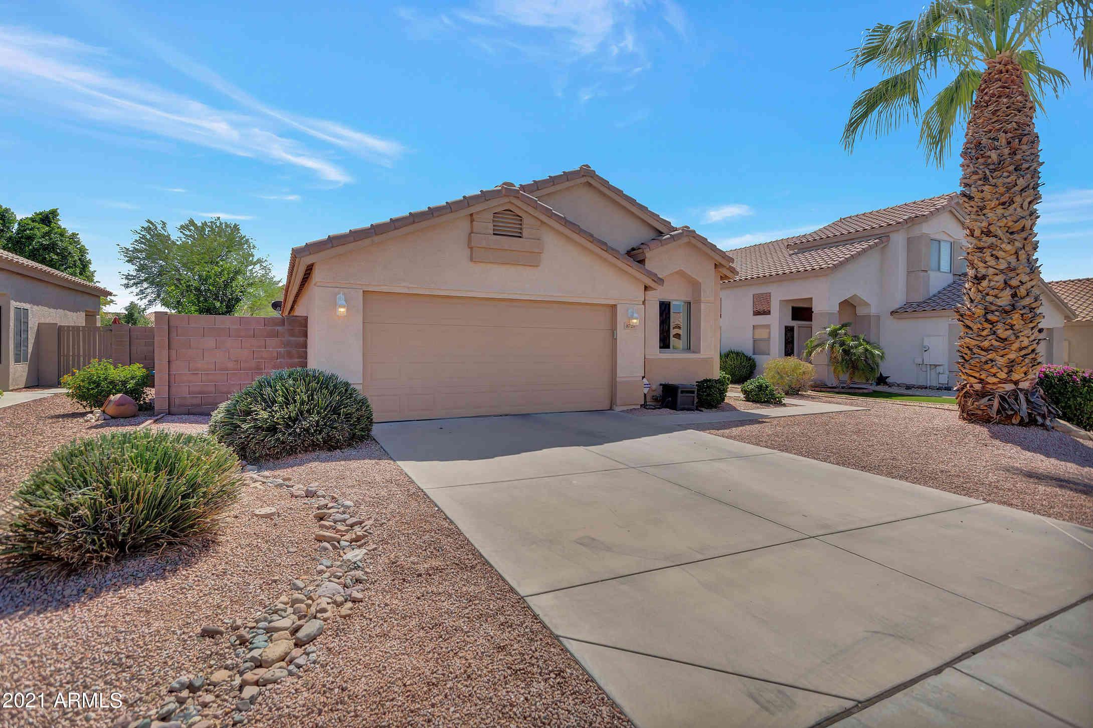 8729 W LISBON Lane, Peoria, AZ, 85381,