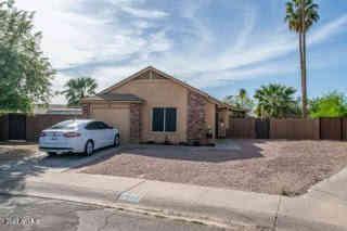 1612 W Curry Drive, Chandler, AZ, 85224,