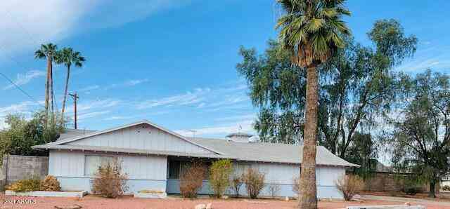 3110 N 83rd Street, Scottsdale, AZ, 85251,