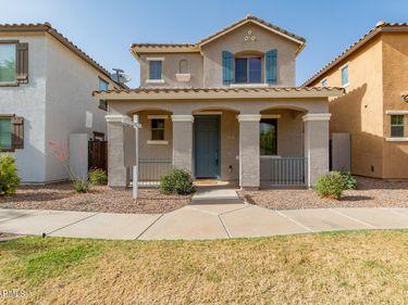 2877 S KEY BISCAYNE Drive, Gilbert, AZ, 85295,