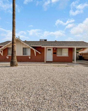 627 E PAPAGO Drive Tempe, AZ, 85281