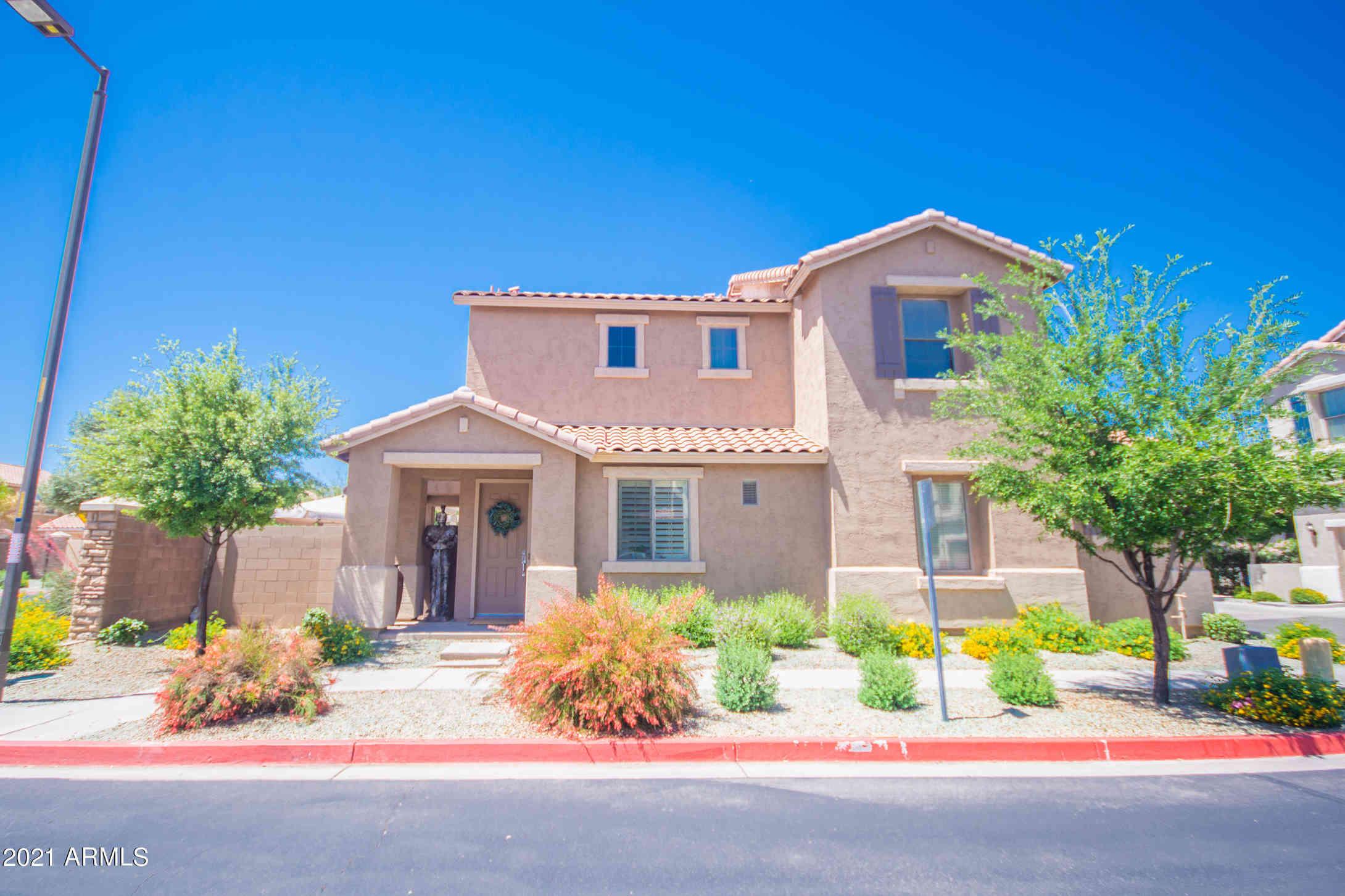 6370 S FOREST Avenue, Gilbert, AZ, 85298,