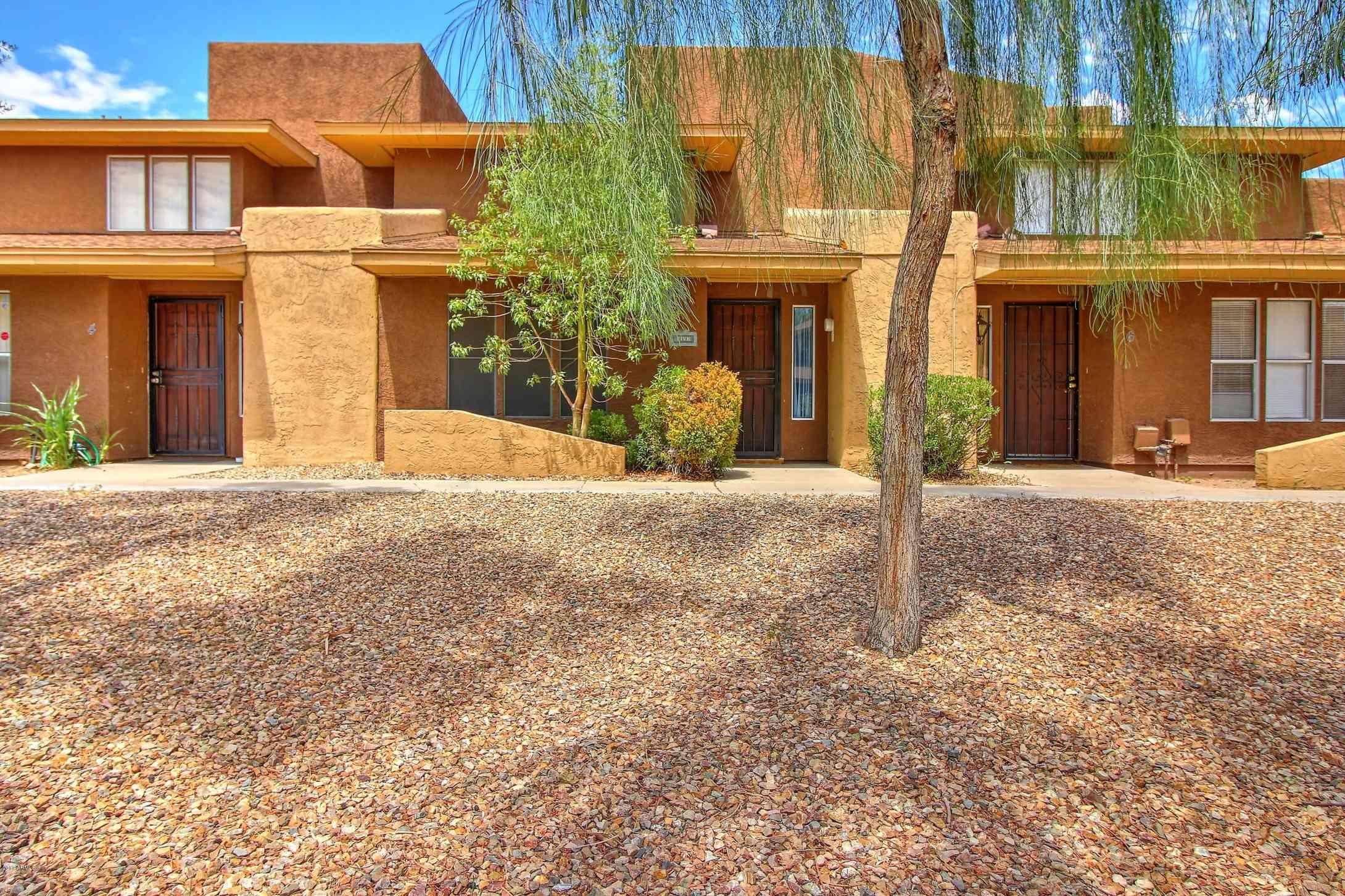 2533 W HAZELWOOD Street #5, Phoenix, AZ, 85017,