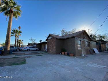 2222 E GARFIELD Street, Phoenix, AZ, 85006,
