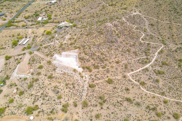 XXXX S Geronimo Road #-