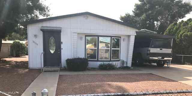 18228 N 2ND Place, Phoenix, AZ, 85022,