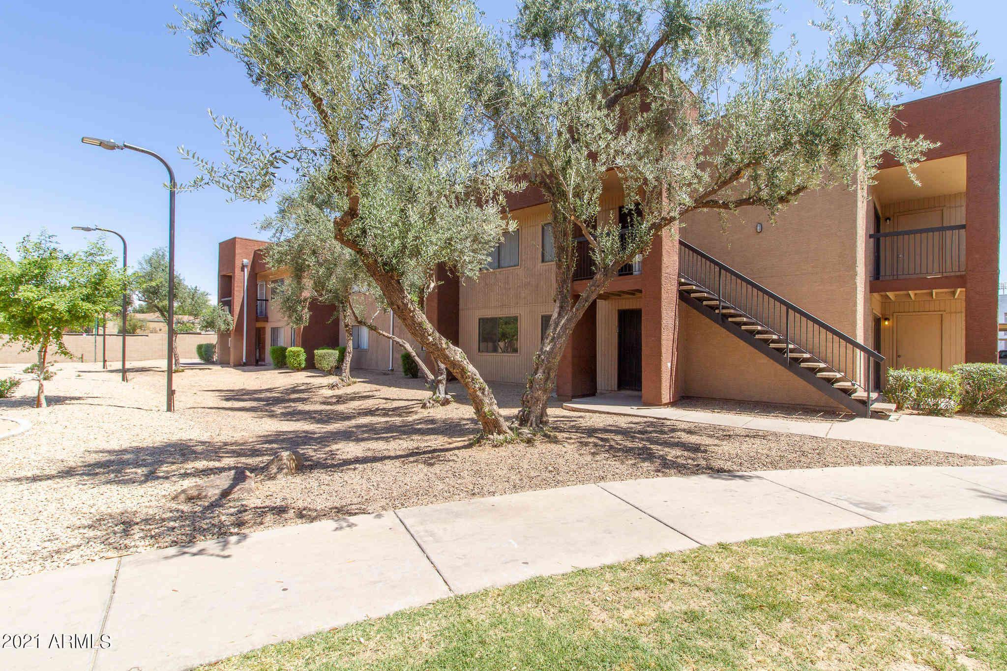 3810 N MARYVALE Parkway #1025, Phoenix, AZ, 85031,