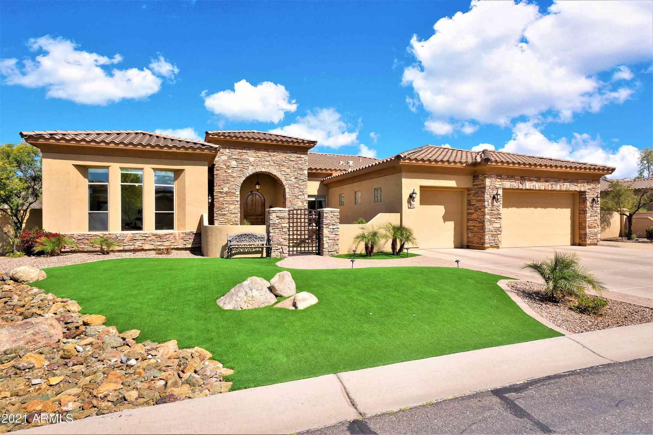 8902 E ANN Way, Scottsdale, AZ, 85260,