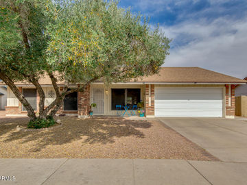 2041 S LONGMORE --, Mesa, AZ, 85202,