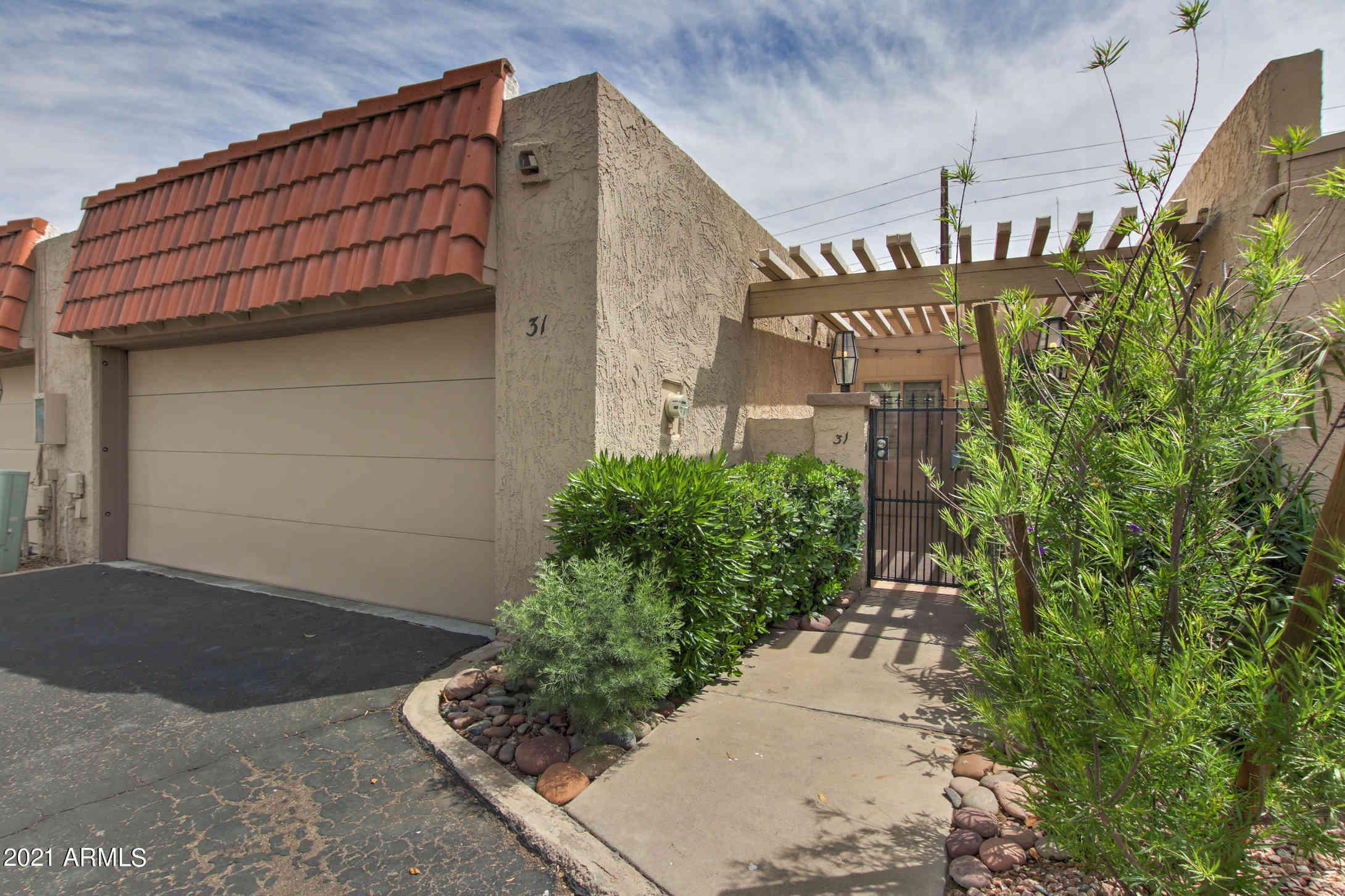5100 N MILLER Road #31, Scottsdale, AZ, 85250,