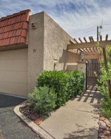 5100 N MILLER Road #31 Scottsdale, AZ, 85250
