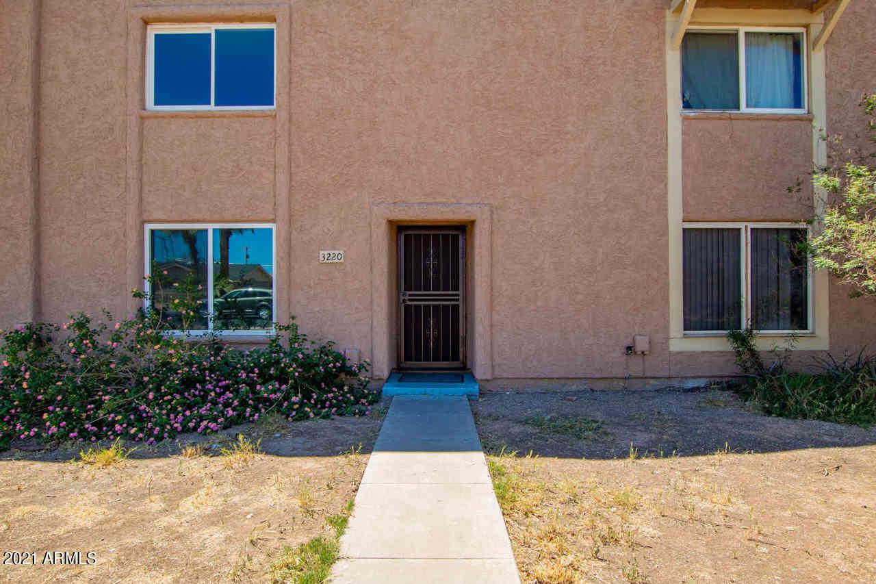 3220 W ECHO Lane, Phoenix, AZ, 85051,