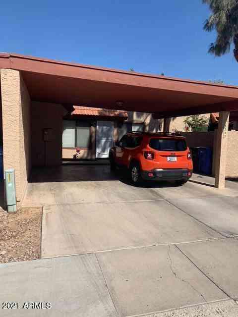 5217 N 18TH Drive, Phoenix, AZ, 85015,