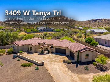 3409 W Tanya Trail, Phoenix, AZ, 85086,