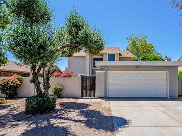 2148 S PENNINGTON --, Mesa, AZ, 85202,