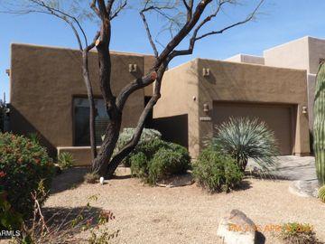 10790 E RUNNING DEER Trail, Scottsdale, AZ, 85262,