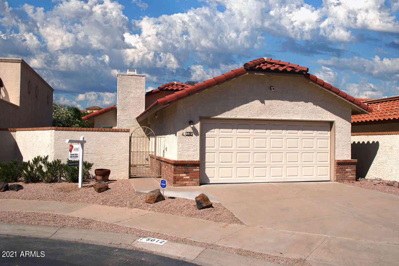 5012 E MESQUITE WOOD Court, Phoenix, AZ, 85044,