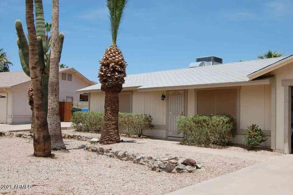 4246 E YOWY Street, Phoenix, AZ, 85044,