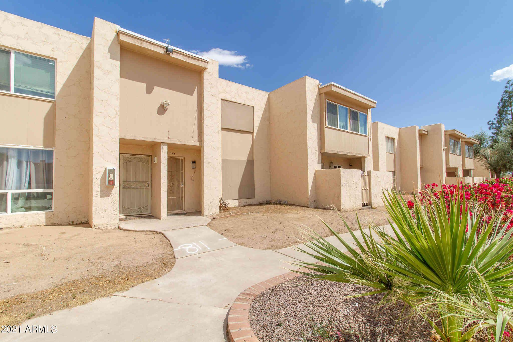 3520 W DUNLAP Avenue #189, Phoenix, AZ, 85051,