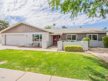 2356 S MULBERRY Street, Mesa, AZ, 85202,