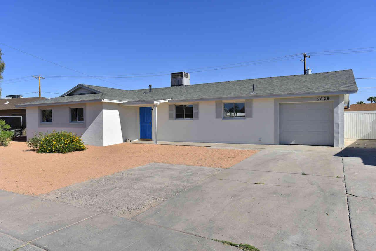 5629 W HAZELWOOD Street, Phoenix, AZ, 85031,