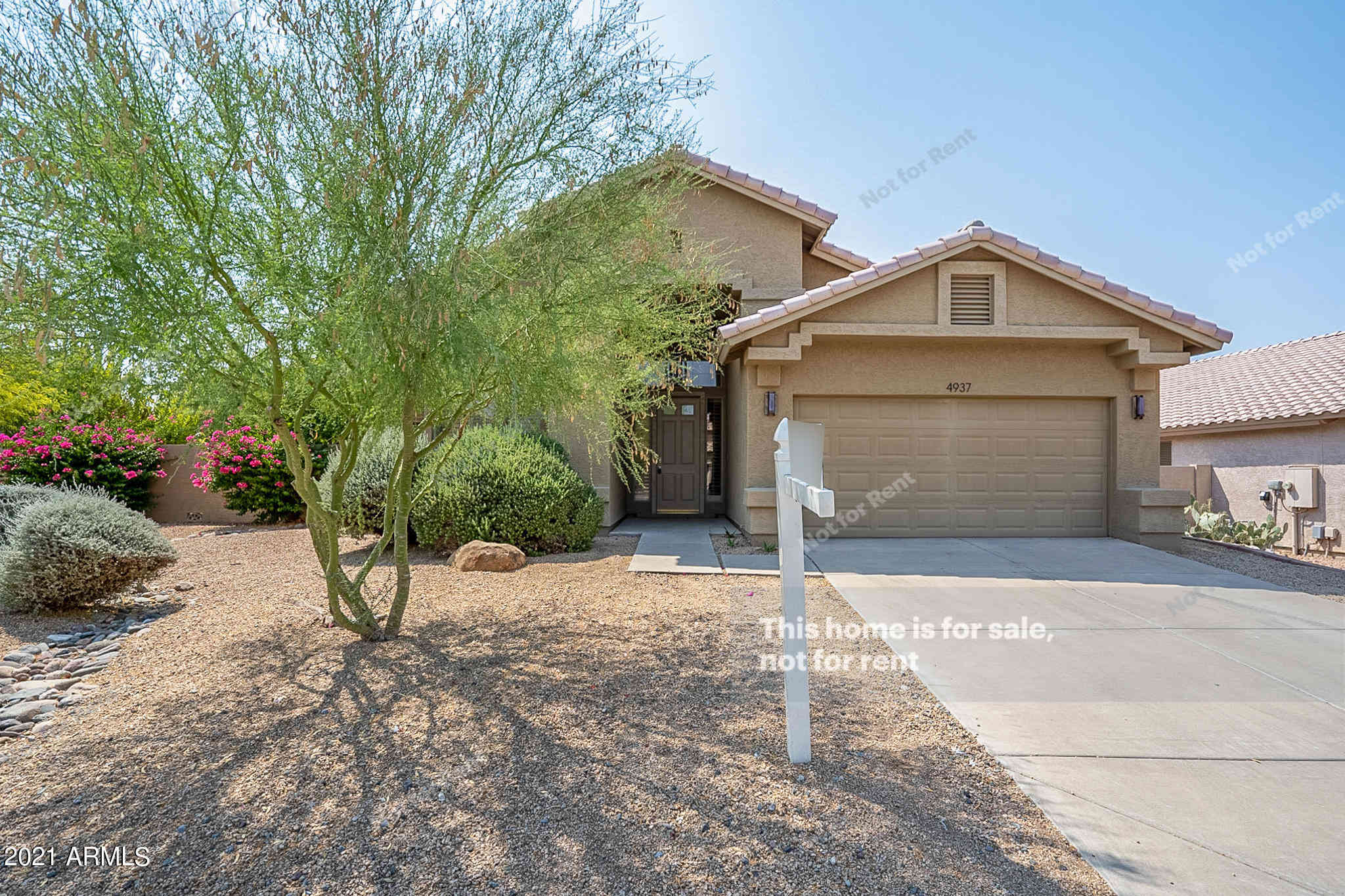 4937 E BARWICK Drive, Cave Creek, AZ, 85331,