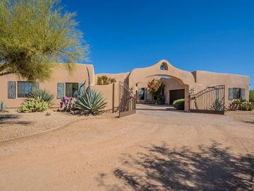 14146 E Peak View Road, Scottsdale, AZ, 85262,