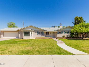 1142 W 10TH Street, Mesa, AZ, 85201,