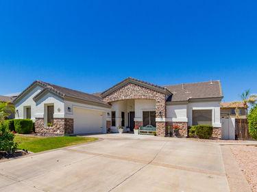 2938 E HUBER Street, Mesa, AZ, 85213,