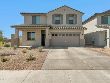 7252 W PUGET Avenue, Peoria, AZ, 85345,