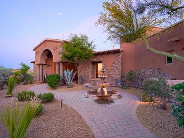 12160 E WHISPERING WIND Drive, Scottsdale, AZ, 85255,