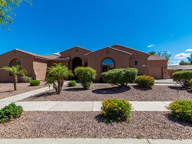 8017 W SAN JUAN Avenue, Glendale, AZ, 85303,