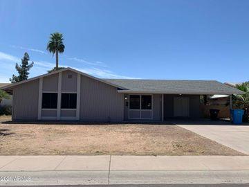 3537 W CARIBBEAN Lane, Phoenix, AZ, 85053,