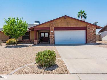 10819 W HAYWARD Avenue, Glendale, AZ, 85307,