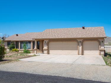 3650 N MEADOWLARK Drive, Prescott Valley, AZ, 86314,
