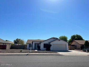6189 N 89th Avenue, Glendale, AZ, 85305,