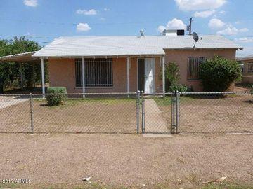 4811 S 20th Place, Phoenix, AZ, 85040,