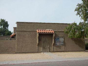 4490 E Pueblo Avenue, Phoenix, AZ, 85040,