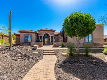 3227 N CANYON WASH Circle, Mesa, AZ, 85207,