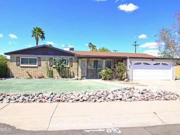 8404 E THOMAS Road, Scottsdale, AZ, 85251,