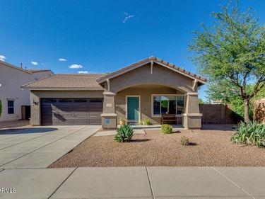 1290 E CANYON CREEK Drive, Gilbert, AZ, 85295,