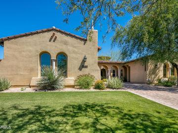 9636 E BUTEO Drive, Scottsdale, AZ, 85255,