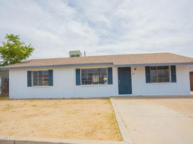817 W MONTE Way, Phoenix, AZ, 85041,